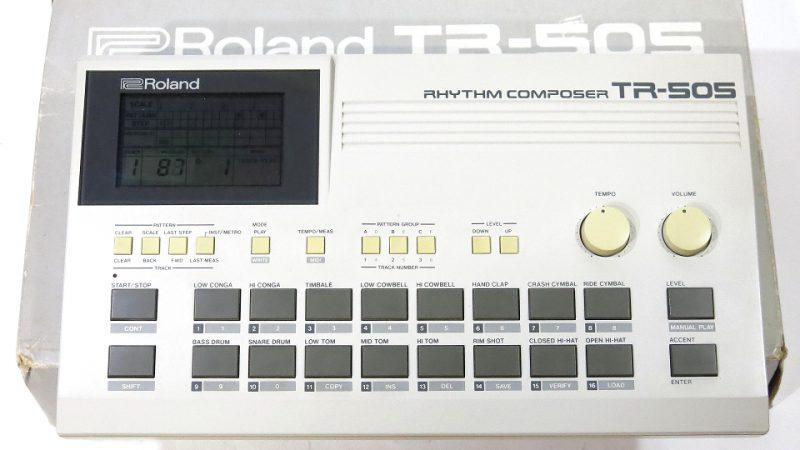 Roland/ローランド リズムコンポーザー