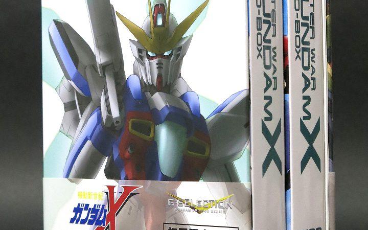機動戦士ガンダム DVDセット