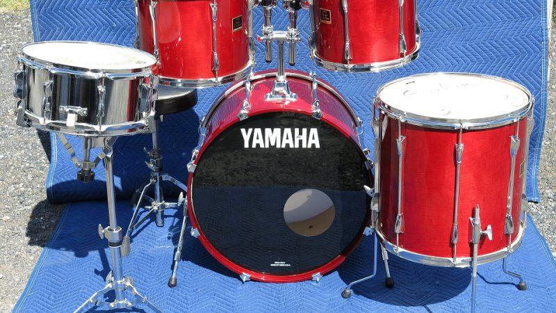 YAMAHA/ヤマハ ドラムセット