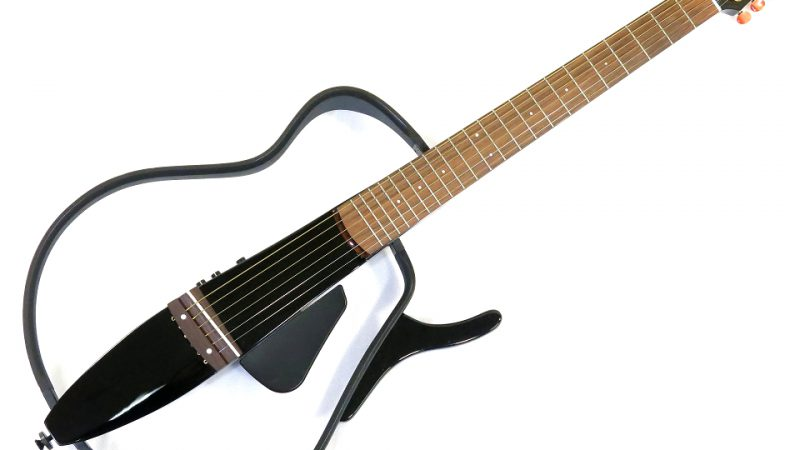 YAMAHA/ヤマハ サイレントギター
