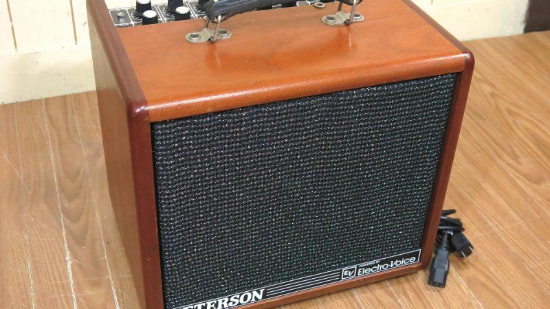PETERSON/ピーターソン ギターアンプ