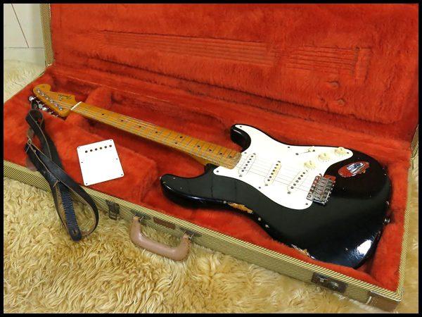 Fender USA ストラトキャスター レリック