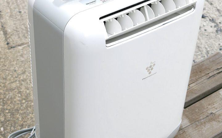 SHARP/シャープ 衣類乾燥除湿機