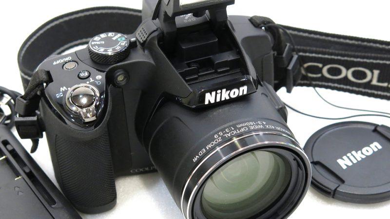ニコン デジタルカメラ