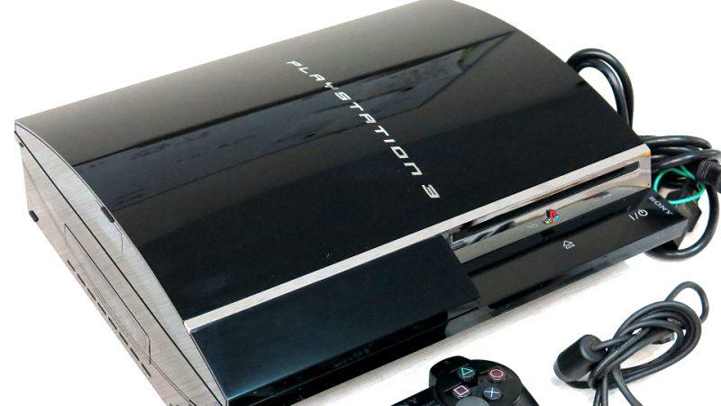 PS3本体セット CECHA00/初期型